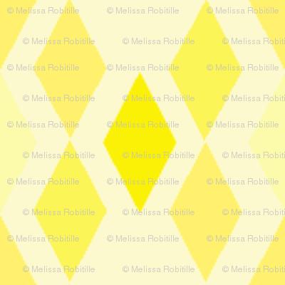 Yellow Diamonds 2