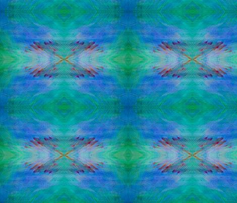 Softly 3. fabric by magicalumbrella on Spoonflower - custom fabric