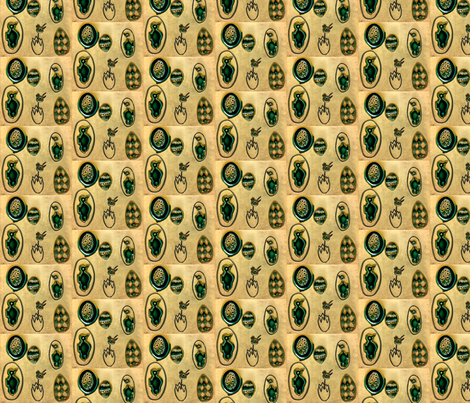Bird Tiles 2