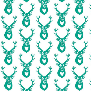 Teal Deer