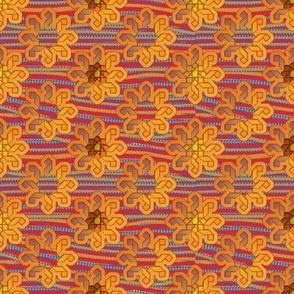corrugated stars 2