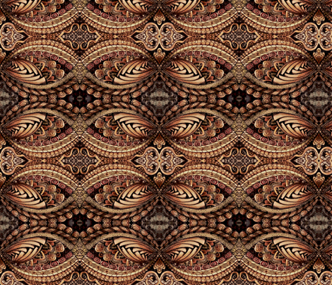 roman fabric by ekeskleurdesign on Spoonflower - custom fabric