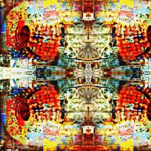 Azteca-Rainbow