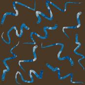 Azure Snakes