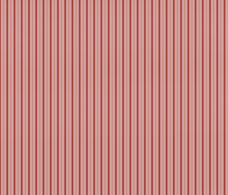Elegant Pink Stripes fabric by peacefuldreams on Spoonflower - custom fabric