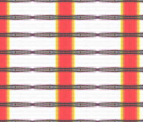 Scanner Death fabric by art_rat on Spoonflower - custom fabric