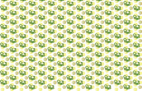 Year of the Snake fabric by stillwaterartstudio on Spoonflower - custom fabric