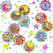 zodiac garden