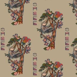 Shlee-Fabric