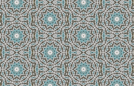 Star Bright 1 fabric by dovetail_designs on Spoonflower - custom fabric