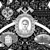 Lizzie Borden Overkill