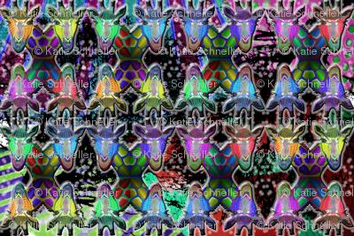 Giraffe_pattern_flat