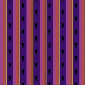 TreeFrog Stripe