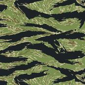 Vietnam Tiger Stripe Camo