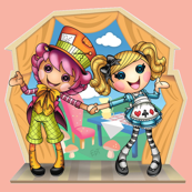 wacky_hatter_and_alice_gardeningbylee