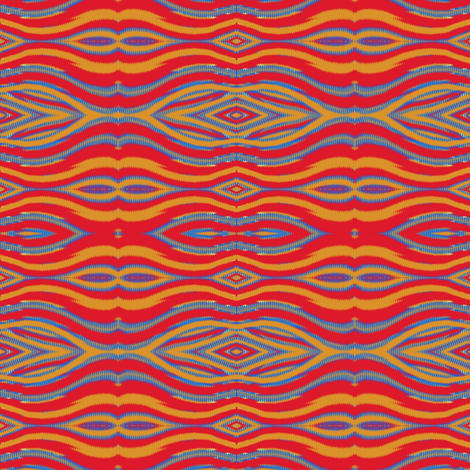 bold stripes 3 fabric by y-knot_designs on Spoonflower - custom fabric