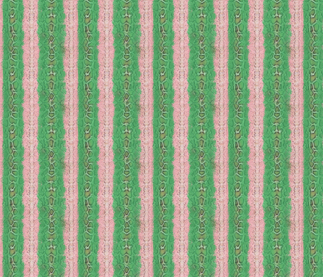 pink snakeskin fabric by laurl on Spoonflower - custom fabric