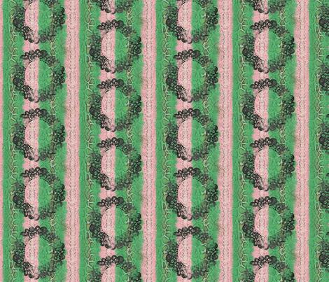 snakeskin doily fabric by laurl on Spoonflower - custom fabric