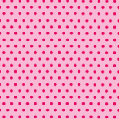 Polka Dots Pink