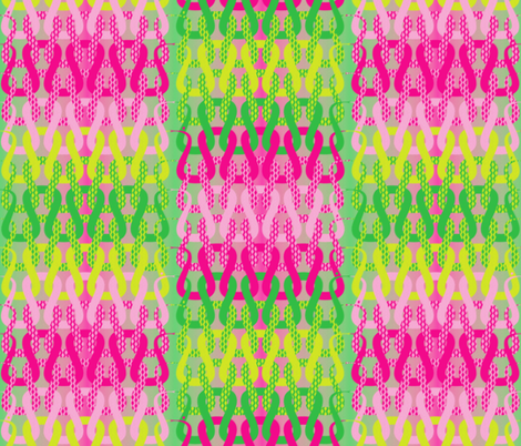 Hissy Knit fabric by nekineko on Spoonflower - custom fabric