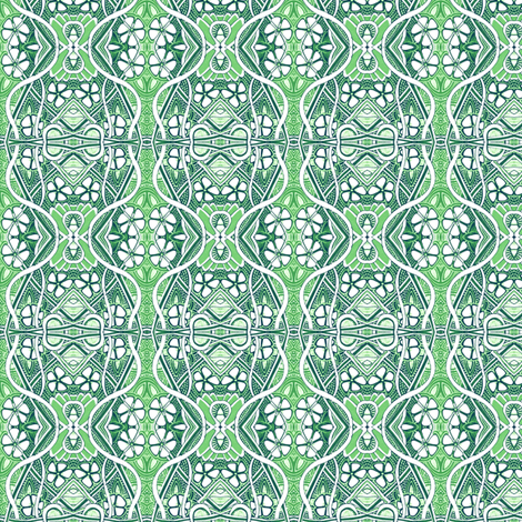 And 25 Pounds of Sugar, Please fabric by edsel2084 on Spoonflower - custom fabric