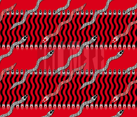 Rrrrrrrfabric_chinese_snakes_red_comment_248030_preview