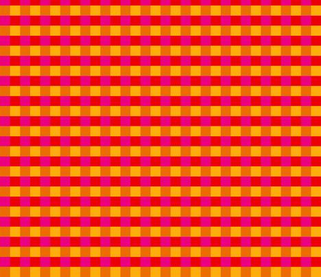 Vichy coloré