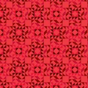 Let's Tessellate Red