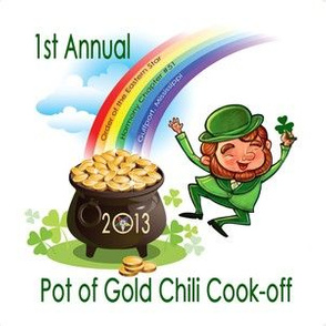 Pot of Gold Chili Cook-Off