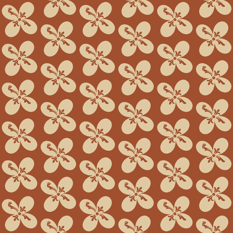 Abby fabric by paragonstudios on Spoonflower - custom fabric