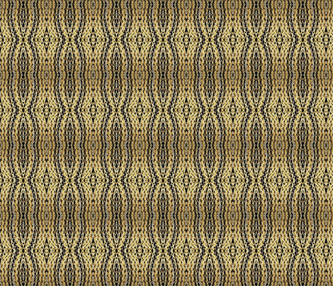 Garter Snake Skin Weave fabric by yomarie on Spoonflower - custom fabric