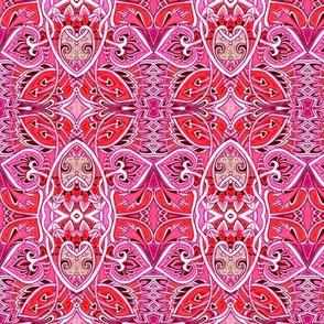 Psychedelic Valentine