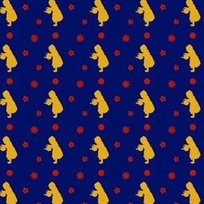 bloemenmeisje_patroon