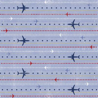Striped Planes