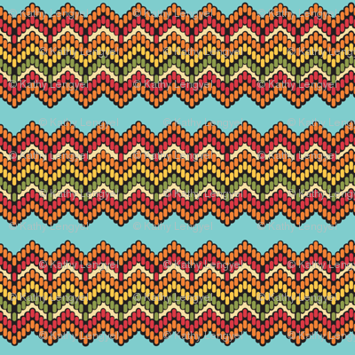 Believe_chevron_brown