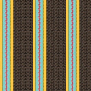 Believe_stripe_brown