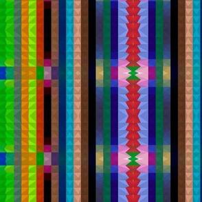 Interlocking Blocks of Color