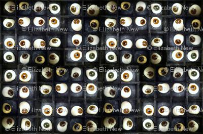 Eyeball Maze