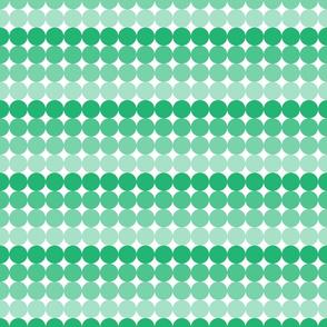 Ombre Dots