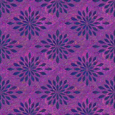 Lily pond fabric by keweenawchris on Spoonflower - custom fabric