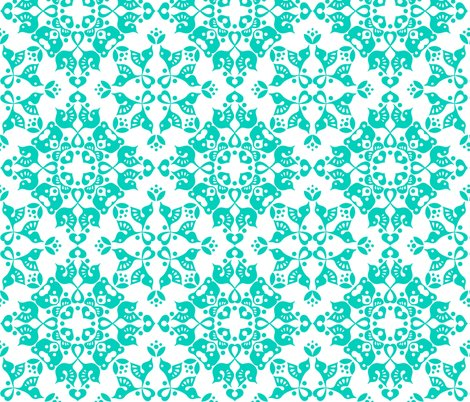Rrrrfreyja_forest_small_teal_on_white_shop_preview
