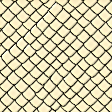 Snake Skin Scales fabric by yomarie on Spoonflower - custom fabric
