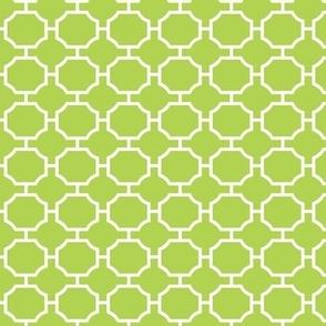 Moorish Green