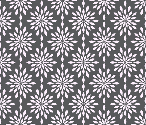 mum drops fabric by keweenawchris on Spoonflower - custom fabric