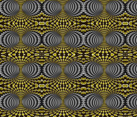 Eye-Spinning Op fabric by robin_rice on Spoonflower - custom fabric