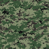 Russian SURPAT SpecOps Digital Camo