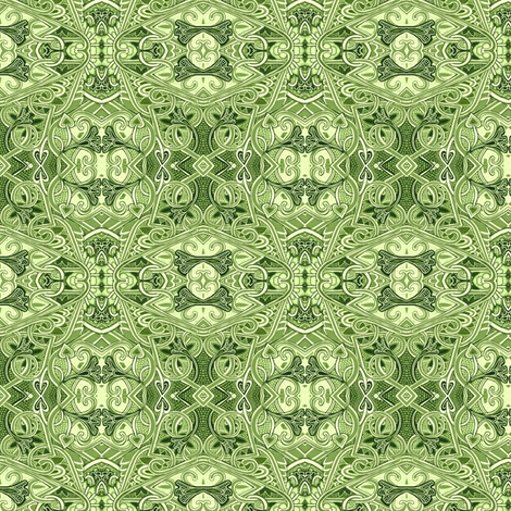 Mmmm Money  fabric by edsel2084 on Spoonflower - custom fabric