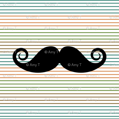 Rmustache_color_lines_preview