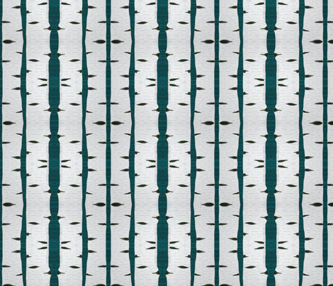son of a birch fabric by geeklover on Spoonflower - custom fabric