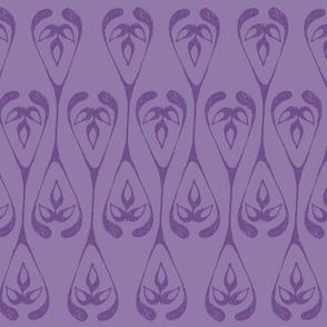 Purple Agave Symbol